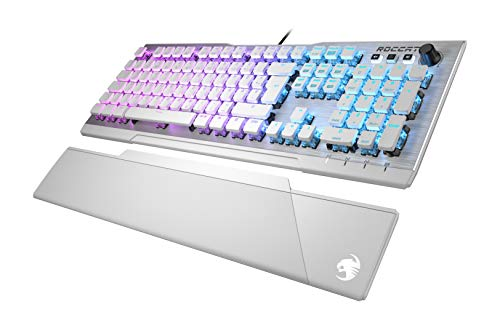 Roccat Vulcan 122 - Mechanische Gaming Tastatur, AIMO LED...