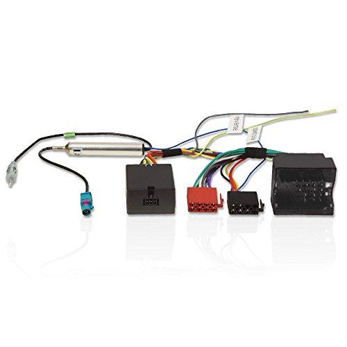VW Can-Bus Adapter Radioadapter und Interface zur Integration von...
