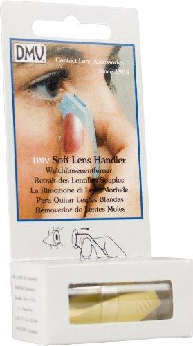 EYE CARE DMV Soft Lens Handler Ein- und Absetzhilfe, 1er Pack (1 x 1...
