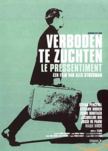 MOVIE - VERBODEN TE ZUCHTEN (1 DVD)