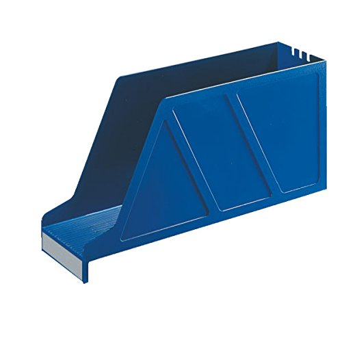 Leitz Querformat Stehsammler, A4, Blau, 224270035
