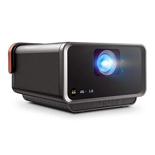 Viewsonic X10-4K UHD Heimkino LED Beamer (4K, 2.400 Lumen, Rec. 709,...