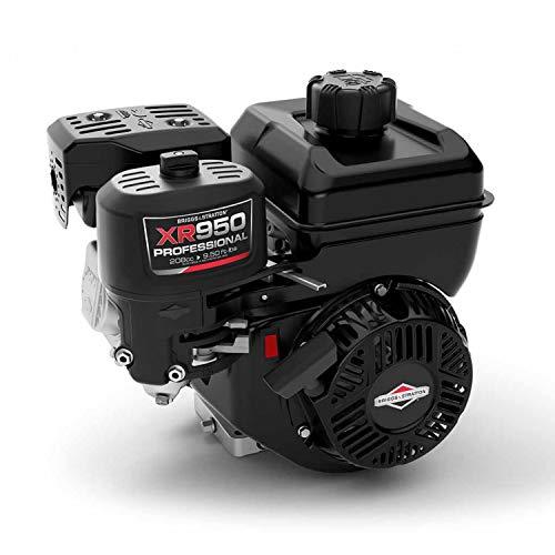 Jardiaffaires Briggs Stratton Motor, 5,5 PS, für Motorhacke,...