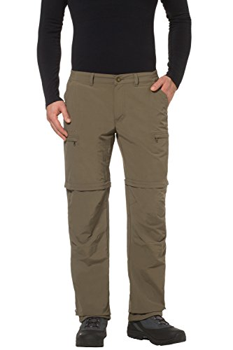 VAUDE Herren Hose Men's Farley Zo Pants Iv tarn, 48