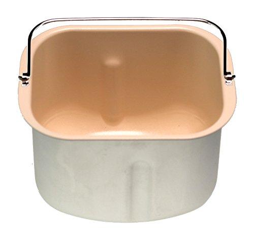 Keramik-Backform 6845670 kompatibel mit/Ersatzteil für Unold 68456...