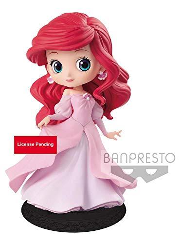 Banpresto - Disney Characters, Qposket-Ariel Princess Figur,...