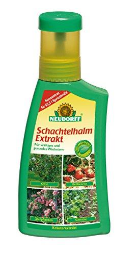 Neudorff 265 Schachtelhalm Extrakt, 250 ml