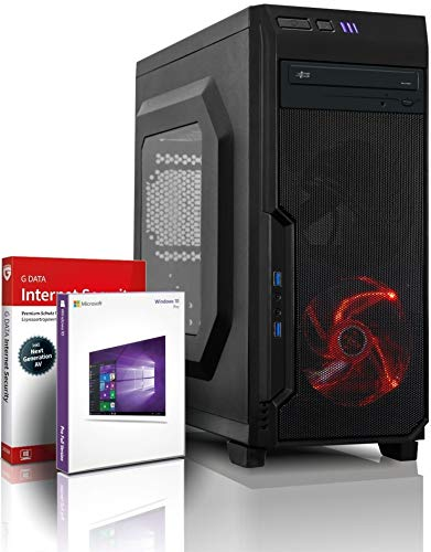 i7 Gaming PC SSD Computer Intel Core i7 4770, 8 Threads, 3.90 GHz -...