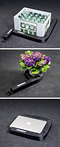 ORDERLY® Gepäckfixierung, das Original, die Erfindung für...