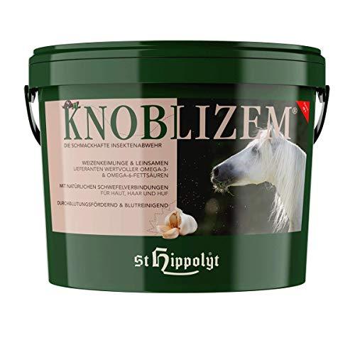 St. Hippolyt Anti-Stress-Kräuterpellets 3,0 kg