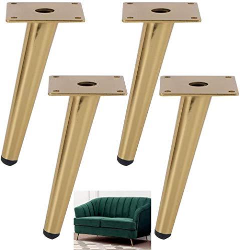 Möbelfüße 4 Stück,Möbel Tischbeine,Sofafuss...