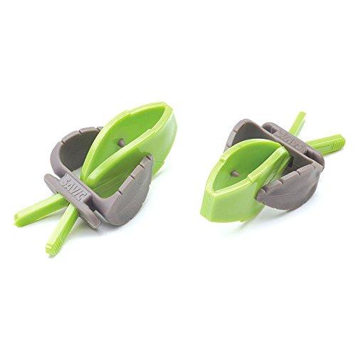 Savic Snack-Zange für Vogelkäfig, 2 Stück