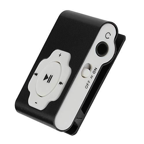 Hniunew Mini USB MP3 Player Musik Player Music Media Clip...