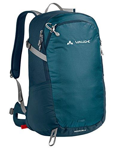 VAUDE Unisex Wizard 24+4 Rucksäcke20-29L, Blue Sapphire,...