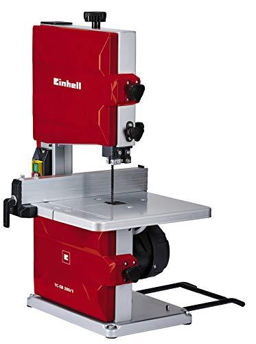 Einhell Bandsäge TC-SB 200/1 (250 W, max. Schnitthöhe 80 mm,...