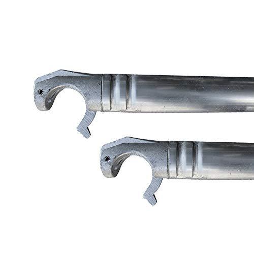 Alumexx Diagonale Strebe 190cm - Strebe - AS & FS Rollgerüst -...