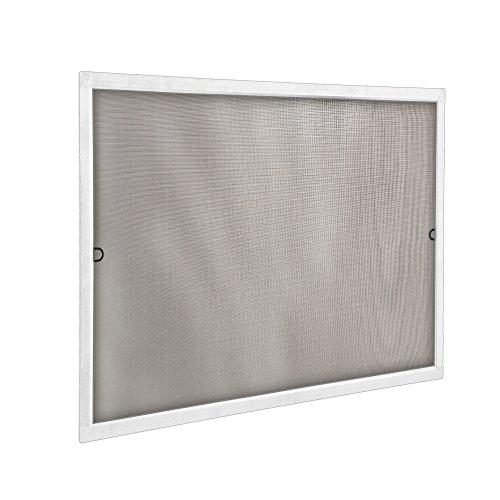 jarolift Fliegengitter für Fenster SlimLine Insektenschutz ohne...