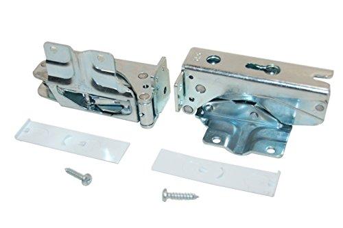 Bosch 00481147 Kühlschrankzubehör / Original Ersatz-Türe 1 Paar...