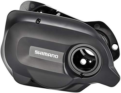 Shimano Steps Unisex SMDUE61C Schuhe, Schwarz, Einheitsgröße