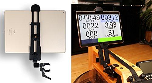 PHOTECS Tablet-Halterung Pro V2, für iPad Pro und andere Tablet-PC´s...