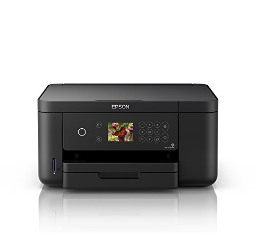 Epson Expression Home XP-5100 3-in-1 Tintenstrahl-Multifunktionsgerät...