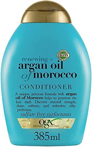 OGX Restoring Argan Oil Of Morocco Conditioner, 385 ml