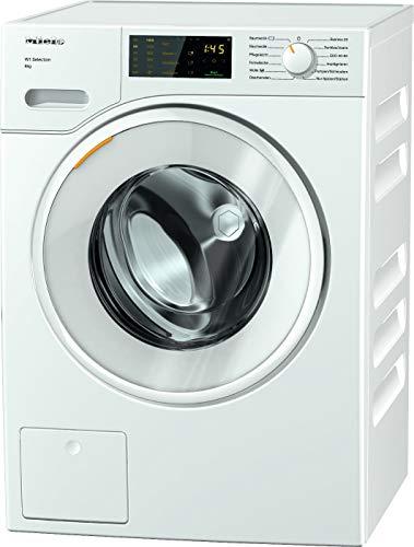 Miele WSD 123 WCS Frontlader Waschmaschine / 8 kg Schontrommel /...