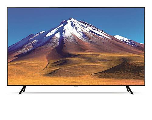 Samsung TU6979 138 cm (55 Zoll) LED Fernseher (Ultra HD, HDR 10+,...