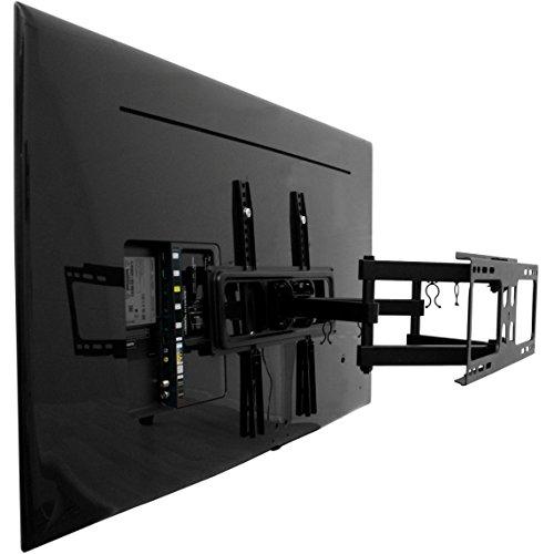 HOCHWERTIGE TV Wandhalterung QLED/OLED/LED/LCD, 42-65 Zoll ✓ EXTREM...