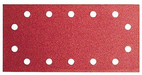 Bosch Schleifblatt (für Schwingschleifer verschiedene Materialien, 10...