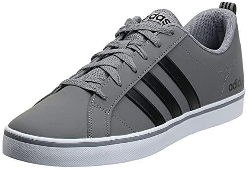Adidas Herren VS Pace B74318 Fitnessschuhe, Grau (Gray B74318), 44 2/3...