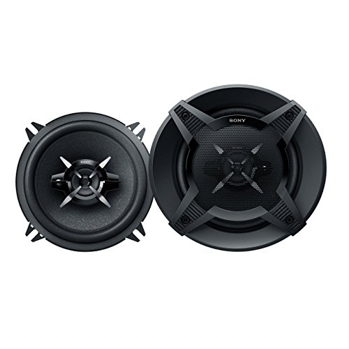 Sony XSFB1330 13 cm 3-Wege Auto-Lautspecher mit 240 Watt...