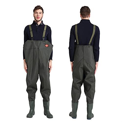 Angeln Strampler Jagd Wating Hose wasserdichte Anzug Jumpsuits...
