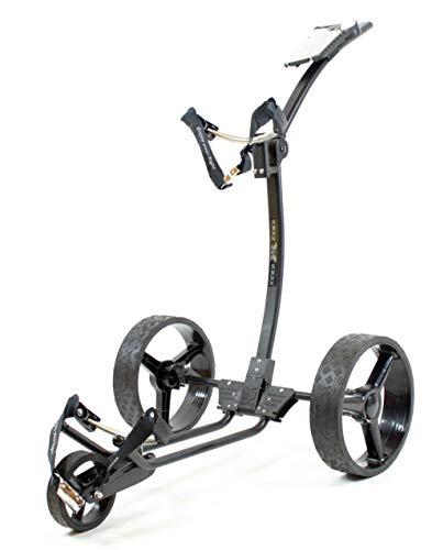 Yorrx® Slim Lion Pro 5 Plus Golftrolley/Golfwagen/Golf Cart; inkl....