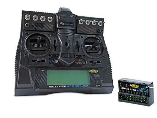 Carson 500501004 FS Reflex Stick Multi PRO LCD 2.4 GHz –...