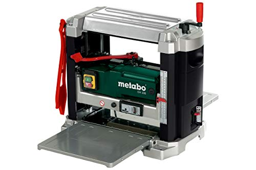 Metabo Dickenhobel DH 330 (0200033000) Karton, Abmessungen: 579 x 857...