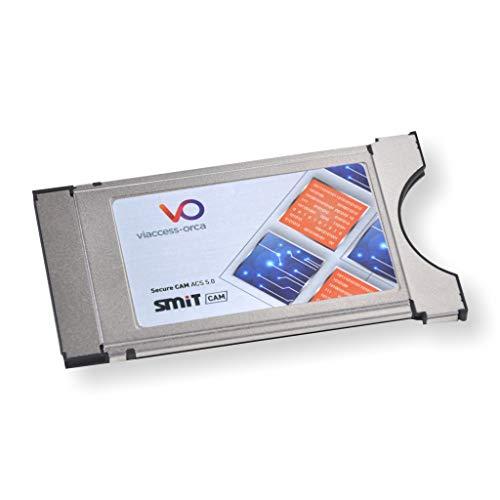 CI-Modul Viaccess Secure CAM ACS 5.0 @Smit für Verschlüsselte Sender...
