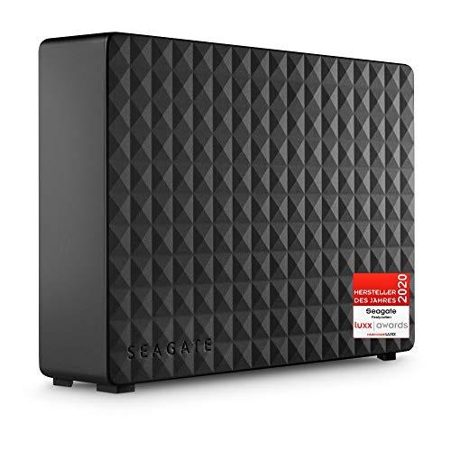 Seagate Expansion Desktop, externe Festplatte 6 TB, 3.5 Zoll, USB 3.0,...