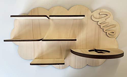 DIY Regal für die Musikbox passend für Toniebox Kinder Baby Zimmer...