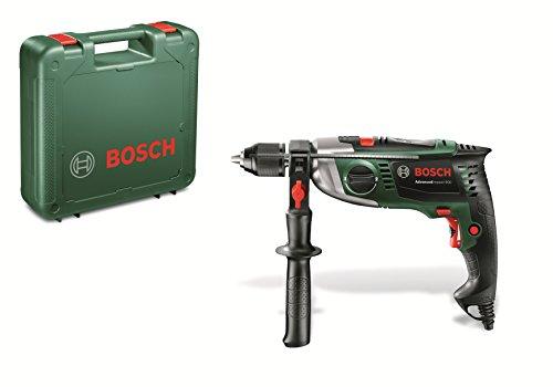 Bosch Schlagbohrmaschine AdvancedImpact 900 (Zusatzhandgriff,...
