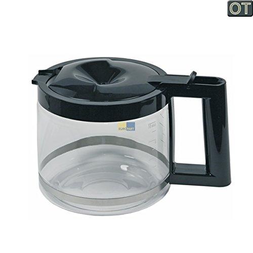 De'Longhi 7313283809 ORIGINAL Glaskanne Kaffeekanne Kanne Krug BCO 410...