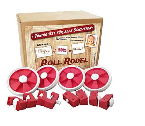 Roll Rodel Bausatz (ohne Schlitten) - Tuning Set für alle...