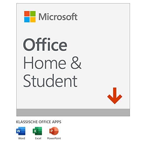 Microsoft Office 2019 Home & Student multilingual | 1 Gerät |...