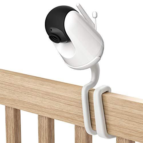 TIUIHU Universal Baby Monitor Mount for VAVA Babyphone mit Kamera-...