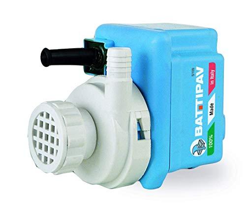Wasserpumpe, ORIGINAL BATTIPAV. S1_850 L/H, Tauchpumpe, für...