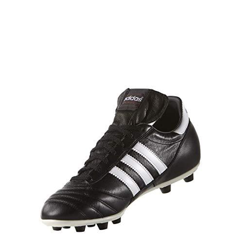 adidas Herren Copa Mundial Fußballschuhe, Schwarz (Black/Running...