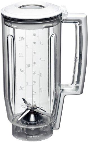 Bosch Mixer-Aufsatz MUZ5MX1, 1,25 Liter, Kunststoff,...