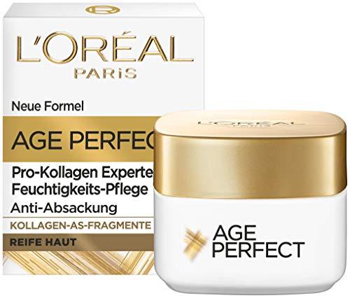 L'Oréal Paris Straffende Augenpflege für reife Haut, Anti-Aging...