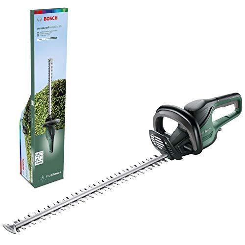 Bosch Heckenschere AdvancedHedgecut 65 (500 Watt, Messerlänge: 65cm,...
