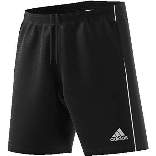 adidas Herren CORE18 TR SHO Sport Shorts, Black/White, S